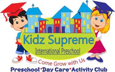 kidz supreme international